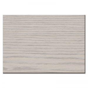 Oak bleached