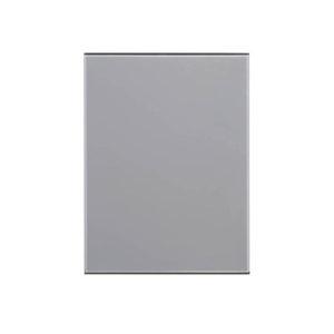 Glass gray